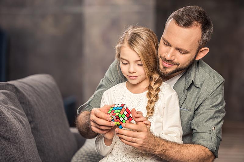 Educar autoestima de los niños