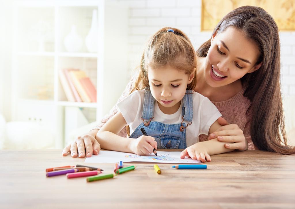 educar hijos psicologia positiva