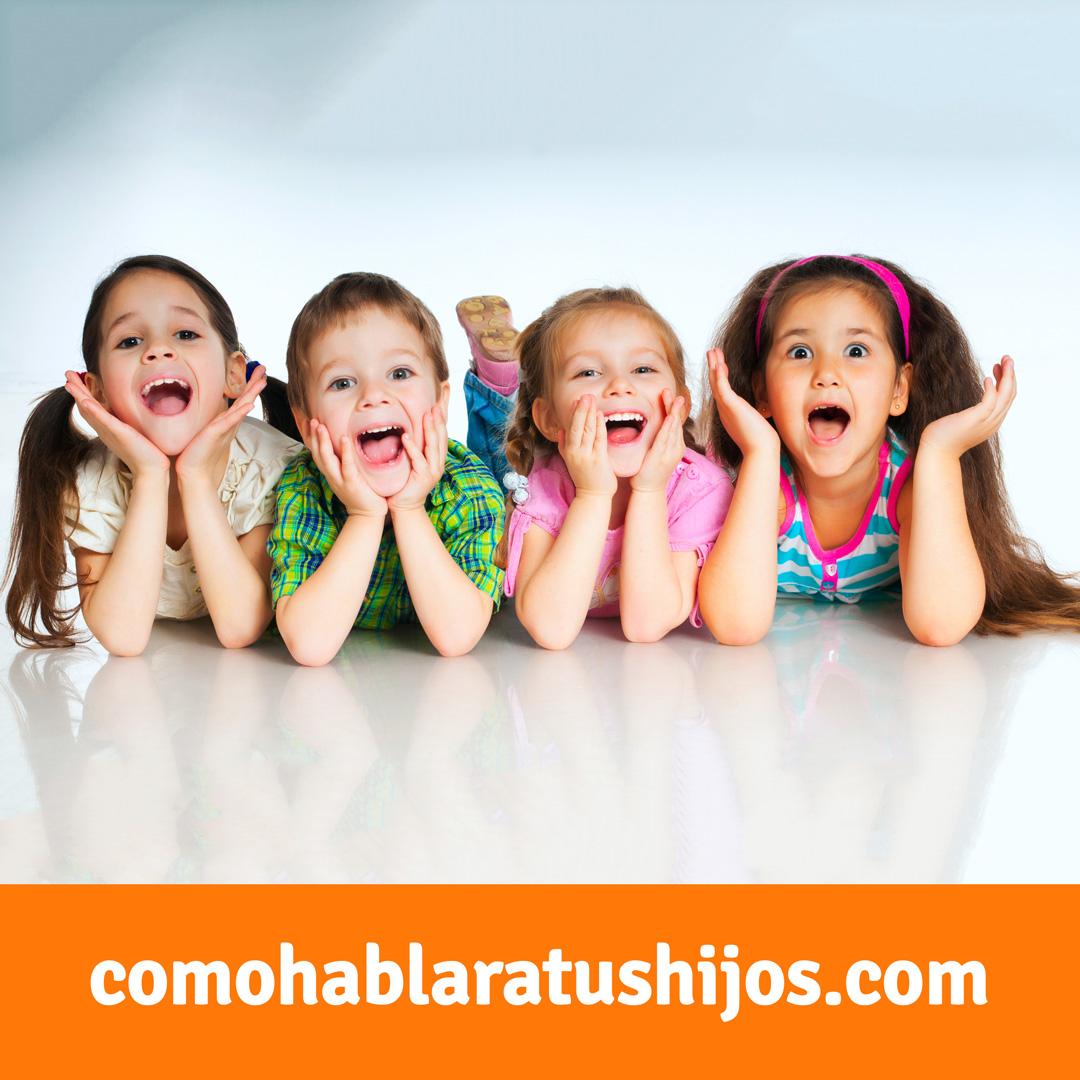 Mejorar la autoestima en niños